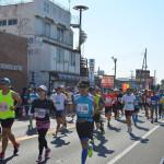 アクアラインマラソンの一日【レース編】〜ちばアクアラインマラソン2014(木更津市)